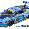 Carrera Digital 132 Audi R8 LMS Car Collection Motorsport Nr.33 Art.Nr. 20030785, 30785