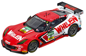 Carrera Digital 132 Chevrolet Corvette C7.R Whelen Motorsports Nr.31 Art.Nr. 30787