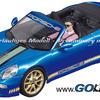 Carrera Digital 132 Porsche 911 Carrera S Cabriolet Porsche Motorsport Art.Nr. 20030789, 30789