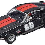 Carrera Digital 132 Ford Mustang 1967 Nr.66 Art.Nr. 30792 / Verfügbar im Handel ab KW 22 (12.06. - 16.06.2017)