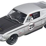 Carrera Digital 132 Ford Mustang 1967 Nr.29 Art.Nr. 30794 / Verfügbar im Handel ab KW 26 (26.06. - 30.06.2017)