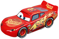 Carrera Digital 132 Disney Pixar Cars 3 Lightning McQueen Art.Nr. 30806