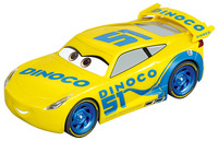 Carrera Digital 132 Disney Pixar Cars 3 Dinoco Cruz Art.Nr. 30807