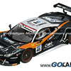 Carrera Digital 132 Ferrari 488 GT3 Team Black Bull Racing Mirko Venturi & Stefano Gai Nr.46 Art.Nr. 20030808, 30808