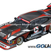 Carrera Digital 132 Ford Capri Turbo Gruppe 5 Team Zakspeed Würth-Kraus Klaus Ludwig DRM 1980 Nr.1 Art.Nr. 20030816, 30816