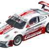 Carrera Digital 132 Porsche 911 GT3 RSR Lechner Racing Carrera Race Taxi Art.Nr. 20030828, 30828