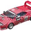 Carrera Digital 132 BMW M1 Procar BASF Nr.80 1980 Art.Nr. 20030829, 30829