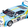 Carrera Digital 132 BMW M1 Procar Sauber Racing Nr.90 Norisring 1980 Art.Nr. 20030830, 30830