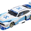Carrera Digital 132 Ford Capri Zakspeed Turbo Sachs Sporting Nr.52 Art.Nr. 20030831, 30831