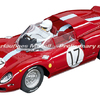 Carrera Digital 132 Ferrari 365 P2 Maranello Concessionaires Ltd. Nr.17 Art.Nr. 20030834, 30834