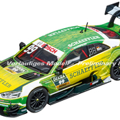 Carrera Digital 132 Audi RS 5 DTM M. Rockenfeller Nr.99 Art.Nr. 20030836, 30836