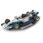 Carrera Digital 132 Mercedes-Benz F1 W08 L.Hamilton Nr.44 Art.Nr. 30840 / Verfügbar im Handel ab KW 41 (08.10 - 12.10.2018)