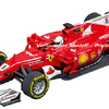 Carrera Digital 132 Ferrari SF70H S.Vettel Nr.5 Art.Nr. 20030842, 30842