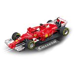 Carrera Digital 132 Ferrari SF70H S.Vettel Nr.5 Art.Nr. 30842 / Verfügbar im Handel ab KW 37 (10.09 - 14.09.2018)