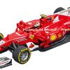Carrera Digital 132 Ferrari SF70H K.Räikkönen Nr.7 Art.Nr. 20030843, 30843