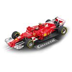 Carrera Digital 132 Ferrari SF70H K.Räikkönen Nr.7 Art.Nr. 30843 / Verfügbar im Handel ab KW 37 (10.09 - 14.09.2018)