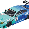 Carrera Digital 132 BMW M6 GT3 Team Falken Nr.3 Art.Nr. 20030844, 30844