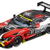 Carrera Digital 132 Mercedes-AMG GT3 AKKA ASP Nr.87 Art.Nr. 20030846, 30846