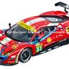 Carrera Digital 132 Ferrari 488 GT3 AF Corse Nr.51 Art.Nr. 20030848, 30848