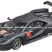 Carrera Digital 132 Ford GT Race Car Nr.67 Art.Nr. 20030857, 30857