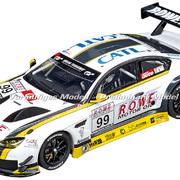 Carrera Digital 132 BMW M6 GT3 Team Rowe Racing M. Palttala R. Westbrook A. Sims Nr.99Art.Nr. 30871 / 20030871