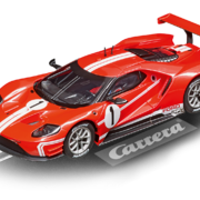 Carrera Digital 132 Ford GT Race Car Time Twist Nr.1 Art.Nr. 30873 / 20030873