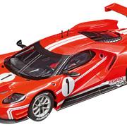 Carrera Digital 132 Ford GT Race Car Nr.1 Art.Nr. 30873 / 20030873