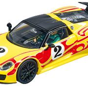 Carrera Digital 132 Porsche 918 Spyder Nr. 02 Art.Nr. 30877 / 20030877