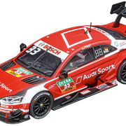 Carrera Digital 132 Audi RS 5 DTM Team Rosberg GmbH R.Rast Nr.33 Art.Nr. 30879 / 20030879