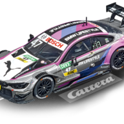 Carrera Digital 132 BMW M4 DTM Team RBM Joel Eriksson Nr.47 Art.Nr. 30882 / 20030882