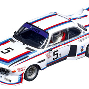 Carrera Digital 132 BMW 3,5 CSL Nr.5 Watkins Glen1979 Art.Nr. 30896 / 20030896