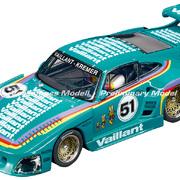 Carrera Digital 132 Porsche Kremer 935 K3 Vaillant Nr.51 Art.Nr. 30898 / 20030898