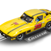 Carrera Digital 132 Chevrolet Corvette Sting Ray Nr.39 Art.Nr. 30906 / 20030906