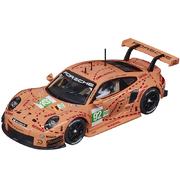 Carrera Digital 132 Auto Porsche 911 RSR Pink Pig Design Nr. 92 30964