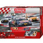 Carrera Digital 143 DTM Racing Set / Grundpackung Art.Nr. 40036 / Verfügbar im Handel ab KW 37 (10.09 - 14.09.2018)