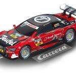 Carrera GO!!! / GO!!! Plus Audi A5 DTM Sport Team Abt M.Molina Nr.17 Art.Nr. 64090 / Verfügbar im Handel ab KW 32 (07. - 11.08.2017)