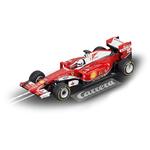 Carrera Digital 143 Ferrari SF16-H S.Vettel Nr.5 Art.Nr. 41399 / Verfügbar im Handel ab KW 24 (11.06. - 15.06.2018)