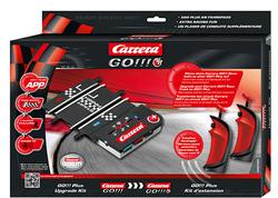 Carrera GO!!! und GO!!! Plus Wireless+ Upgrade Kit 61665 wurde auf Februar 2018 verschoben