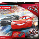 Carrera GO!!! Disney Pixar Fast not Last Grundpackung / Set  Art.Nr. 20062416, 62416