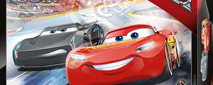 Carrera GO!!! Disney/Pixar Cars 3 Fast Not Last Set / Grundpackung Art.Nr. 62416
