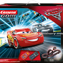 Carrera GO!!! Disney Pixar Finish First! Grundpackung / Set  Art.Nr. 20062418, 62418