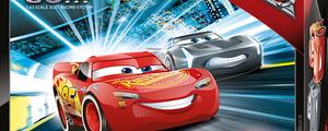 Carrera GO!!! Disney/Pixar Cars 3 Finish First! Set / Grundpackung Art.Nr. 62418