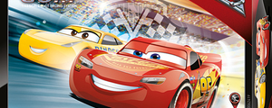 Carrera GO!!! Disney/Pixar Cars 3 Fast Friends Set / Grundpackung Art.Nr. 62419