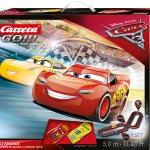 Carrera GO!!! Fast Friend Set / Grundpackung Art.Nr. 62419 / Verfügbar im Handel ab KW 32 (07. - 11.08.2017)