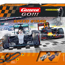 Carrera GO!!! Speed Stars Grundpackung / Set  Art.Nr. 20062425, 62425