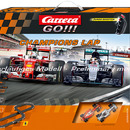 Carrera GO!!! Champions Lap Grundpackung / Set  Art.Nr. 20062428, 62428