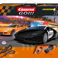 Carrera GO!!! Race´n Chase Set / Grundpackung 62439