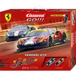 Carrera GO!!! Ferrari GT3 Grundpackung / Set Art.Nr. 62458 / Verfügbar im Handel ab KW 30 (23.07 - 27.07.2018)