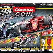 Carrera GO!!! Speed Grip Grundpackung / Set Art.Nr. 62482 / 20062482