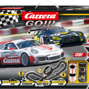 Carrera GO!!! Super Speeders Set / Grundpackung 62488 Art.Nr. 62488 / 20062488